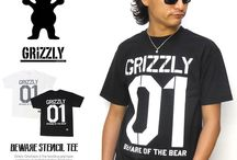 GRIZZLY GRIPTAPE FALL'2015