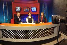 TV Broadcasting on TV Ada / Broadcasting..
