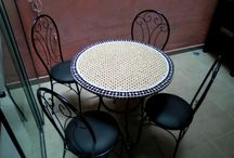 Mosaico Marroquino