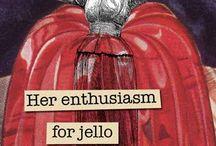 Jell-O Awesomeness