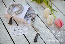 La Pepa For You / Handmade and Unique accessories ♥ More on FB: https://www.facebook.com/LaPepaBoutique