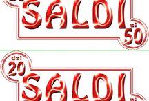 2015 SUMMER SALES / SALDI SALE VERKAUF SOLDES SALDOS