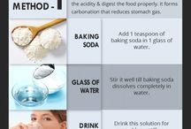 sickness tips