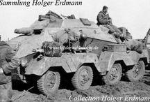 Samochody pancerne i transportery opancerzone