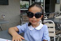 Ma petite Lou-Anne