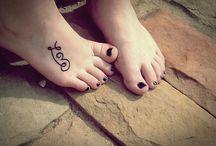 tattoo / by Candace Lynn