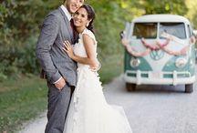 Inspiring wedding photos