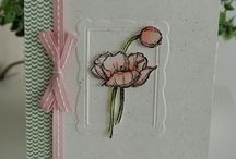 Simply Sketched Stampin' Up! Stamp Set Greeting Cards