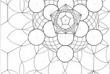 (Sacred) Geometry