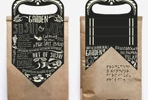 packaging ideas / Innovative and exciting packaging inspiration