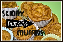 Recipes to Try - Pumpkin / by Teryl