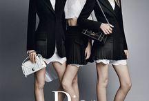 Christian Dior Campaigns