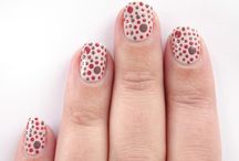 Nail art / Nail art tutorials