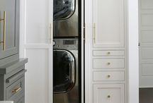 Inspired: Laundry
