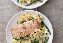 Food / Inspiration Food