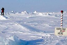 Artic Ocean/North Pole