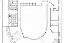 Arquitectura Plantas