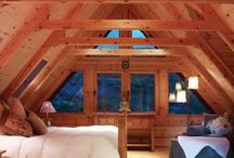 KKD: Bedrooms / Ones' most personal, private and relaxing space