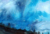 Nuits étoilées