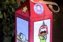 December Craft idea