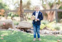 GROOM STYLE / Groom + groomsmen fashion in all shapes and sizes.