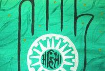 Ahimsa / Peace in one self , peace in the world