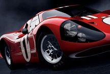 Cars  / old car / sportcar / concept