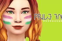{Sims 4} Pride Gear