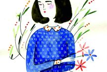 Violet Donskova / works