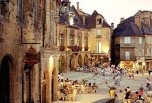 França - Sarlat
