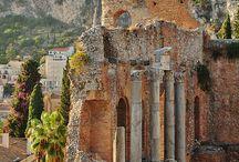 Sicilia / Sicilia