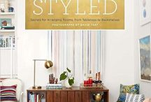 INTERIOR DESIGN BOOKS / Interior design books - business, styling, inspiration, design tips, design tricks, interior designer life, home staging, entrepreneurship