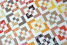 jelly roll quilts / by eileensideways