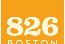 826Boston Greater Boston Bigfoot Research Institute