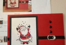 Christmas cards / by Theresa Roberge