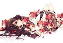 Anime / HD 3d Anime