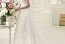Novias, Brides