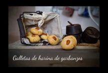 video recetas YouTube nati recetas caseras / Recetas caseras