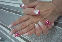 my nail designs
