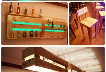 My bar/restaurant