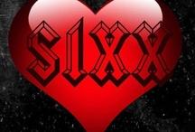 Nikki Sixx / Rock God / by Cara L