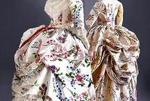 kjoler 1860-1880