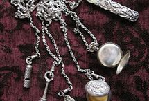 chaterlaines & other gorgeous jewellery