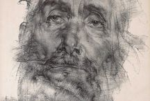Art refs, portraits