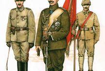 Turkish Army (WWI Era)