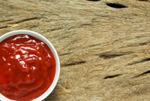 Get Sauced / Drinks, Sauces, Condiments