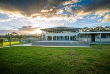 MBS St Brigids Catholic College / Modular Classroom Complex   http://www.mbs.com.au/listings/951/