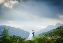 Lake District Weddings / Weddings in the Lake District and Cumbria