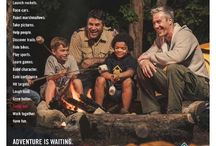 Join Scouting