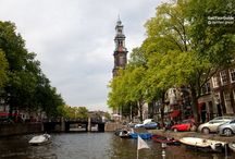 Hej, Holland / Amsterdam is one lively city, but why stop at the Rijksmuseum when there's a whole country to explore? Come see what the buzz is about.